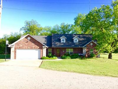 Stillwater Single Family Home For Sale: 6409 S Prairie Road