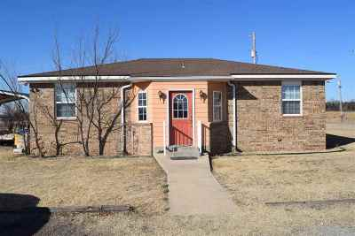 Stillwater Multi Family Home For Sale: 5027 W Lakeview Drive