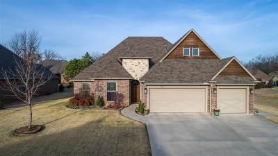 Stillwater Single Family Home For Sale: 1406 S Ashton Avenue