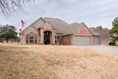 Stillwater Single Family Home For Sale: 5008 W Woodland Drive
