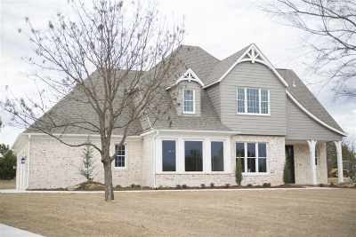 Stillwater Single Family Home For Sale: 2214 Fireside Court
