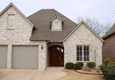 Stillwater Single Family Home For Sale: 3310 W Charleston Court