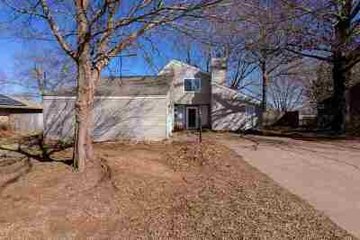 Stillwater Single Family Home For Sale: 1703 S August Street