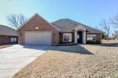Stillwater Single Family Home For Sale: 5719 W 9th Court