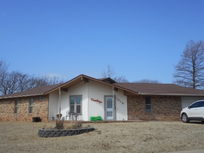 Stillwater Single Family Home For Sale: 1618 N Briarwood Street