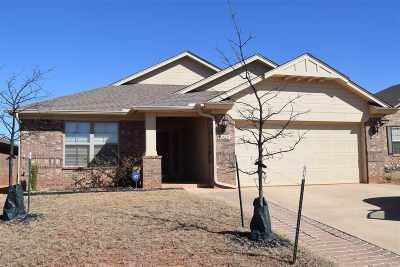 Stillwater Single Family Home For Sale: 4222 W Aggie