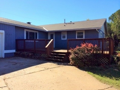 Stillwater Single Family Home For Sale: 223 W 26th Avenue