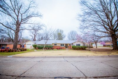 Stillwater Single Family Home For Sale: 2104 W 3rd