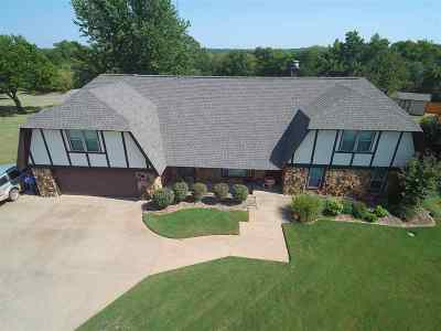 Stillwater Single Family Home For Sale: 1909 S Iba Dr.