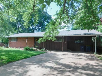 Stillwater Single Family Home For Sale: 2219 W 10th Ave.