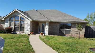 Stillwater Single Family Home For Sale: 1116 E Hanson Street