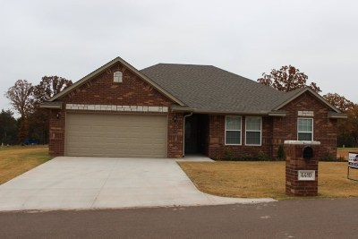Stillwater Single Family Home For Sale: 4410 Jenna Lane