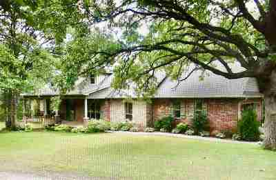 Perkins OK Single Family Home For Sale: $479,000