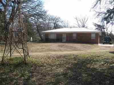 Stillwater Single Family Home For Sale: 2201 E 56th Street