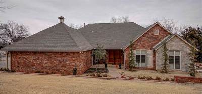 Stillwater Single Family Home For Sale: 4005 S Western