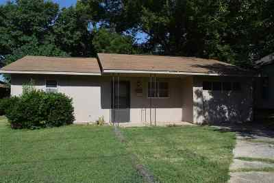Stillwater Single Family Home For Sale: 1218 S Duck