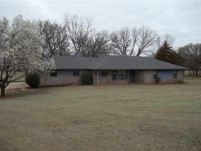 Stillwater Single Family Home For Sale: 518 N Private Drive
