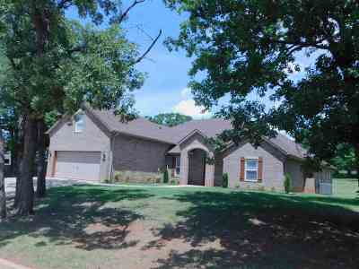 Stillwater Single Family Home For Sale: 1709 Hidden Oaks Dr.