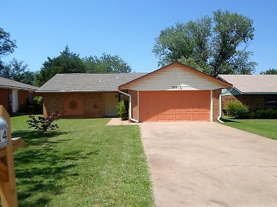 Stillwater Single Family Home For Sale: 2714 N Park Drive