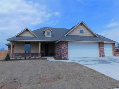 Stillwater Single Family Home For Sale: 3206 W Inverness Lane