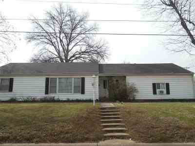 Stillwater Single Family Home For Sale: 1923 W 9th