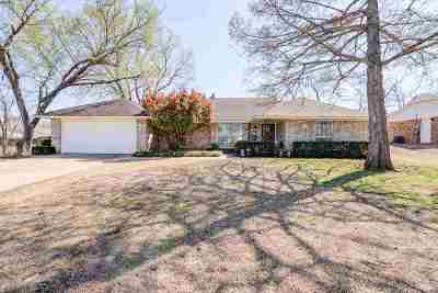 Stillwater Single Family Home For Sale: 1107 W Harned Avenue