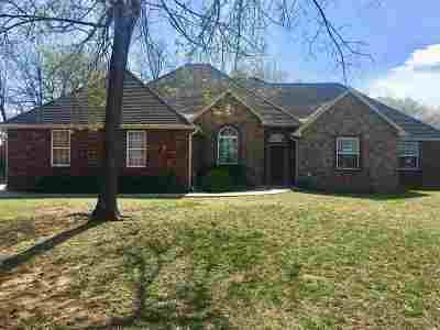 Stillwater Single Family Home For Sale: 6120 N Willis Street