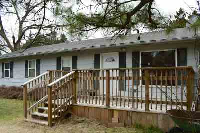 Stillwater Single Family Home For Sale: 3918 E 80th St.