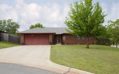 Stillwater Single Family Home For Sale: 2704 W 21rst Court