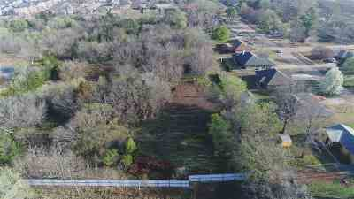 Stillwater Residential Lots & Land For Sale: 1202 E Virginia Avenue