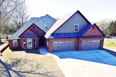 Stillwater Single Family Home For Sale: 1522 S Fiddlers Hill Street