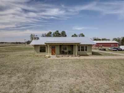 Stillwater Single Family Home For Sale: 7016 Ponderosa Drive