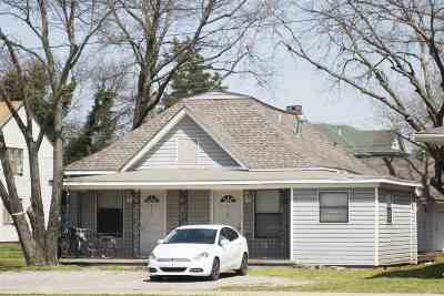 Stillwater Single Family Home For Sale: 217 S Duck Street