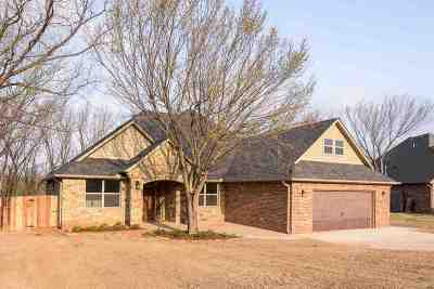 Stillwater Single Family Home For Sale: 1116 N Keely Court