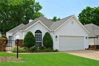 Stillwater Single Family Home For Sale: 914 S Woodcrest Drive
