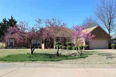 Stillwater Single Family Home For Sale: 902 S Shumard Drive