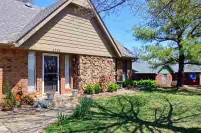 Stillwater OK Single Family Home For Sale: $170,000