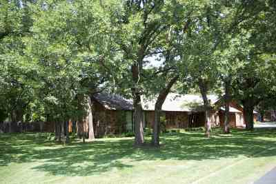 Stillwater Single Family Home For Sale: 2705 S Sangre Road