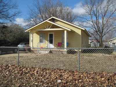 Stillwater OK Single Family Home For Sale: $84,500