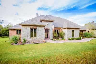 Stillwater OK Single Family Home For Sale: $739,000