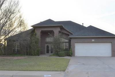 Stillwater Single Family Home For Sale: 901 S Stoneybrook St.