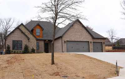 Stillwater Single Family Home For Sale: 3614 Woodstone Drive