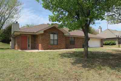 Stillwater Single Family Home For Sale: 1800 S Berkshire Drive