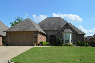 Stillwater Single Family Home For Sale: 3209 W Cypress Mill Avenue