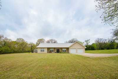 Stillwater Single Family Home For Sale: 6512 N Country Club Road