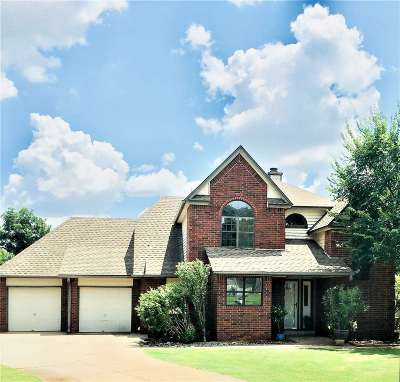 Stillwater Single Family Home For Sale: 1903 Wedgewood Ct.