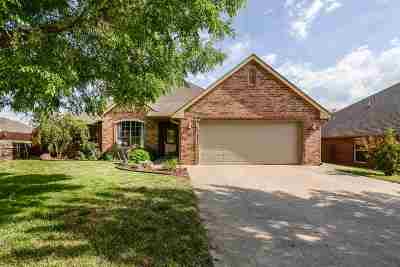 Stillwater Single Family Home For Sale: 5718 W 8th Court