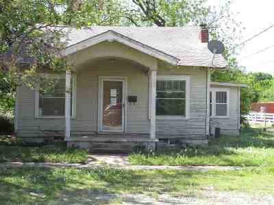 Stillwater Single Family Home For Sale: 113 E 13th Ave.