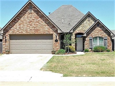 Stillwater Single Family Home For Sale: 512 Topaz Avenue