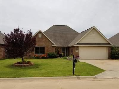 Stillwater Single Family Home For Sale: 2009 E Matthews Avenue